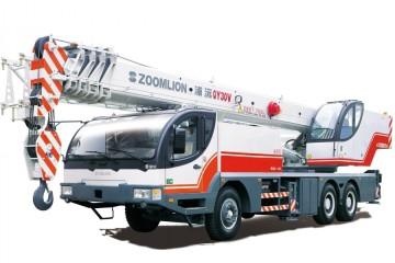 Автокран 30 тонн 40 метров